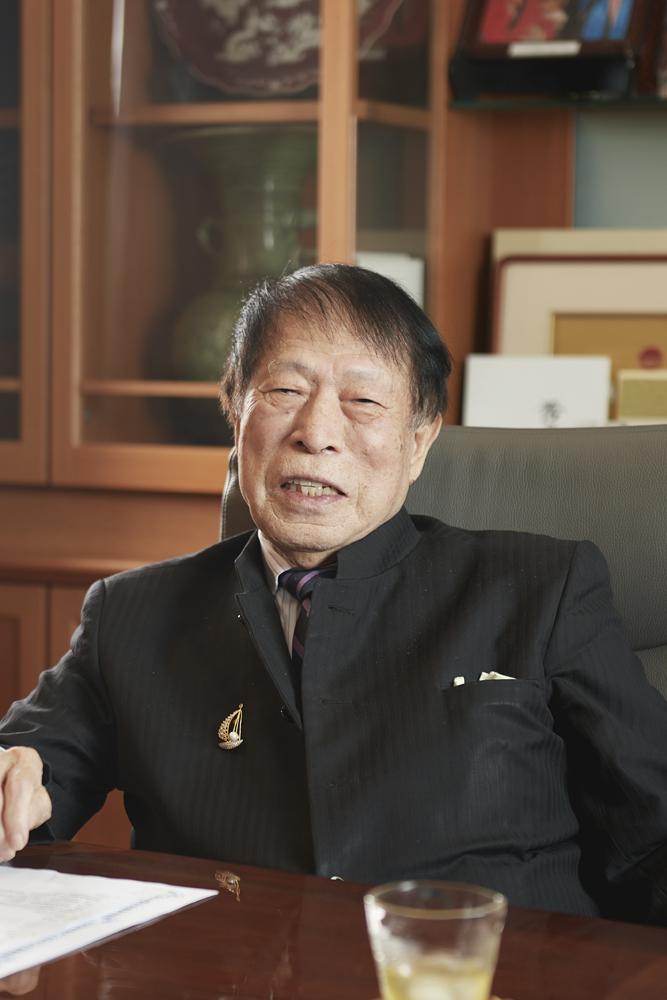 トップインタビュー・元谷外志雄アパグループ代表 直営を軸に出店拡大、東京と福岡に投資  ―都内には出店余地ある、欧州展開も視野