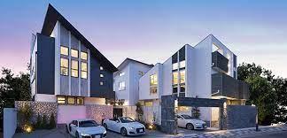 諸戸の家、東京でも富裕層向け戸建分譲―3億円からの高級路線、年度内に2棟を
