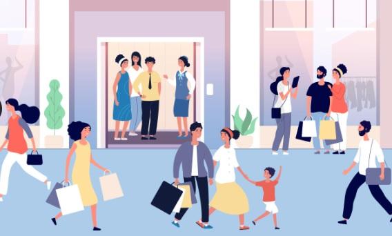 不動産投資家の意欲に衰えなし―オフィスの多様性に資金が流入(上)