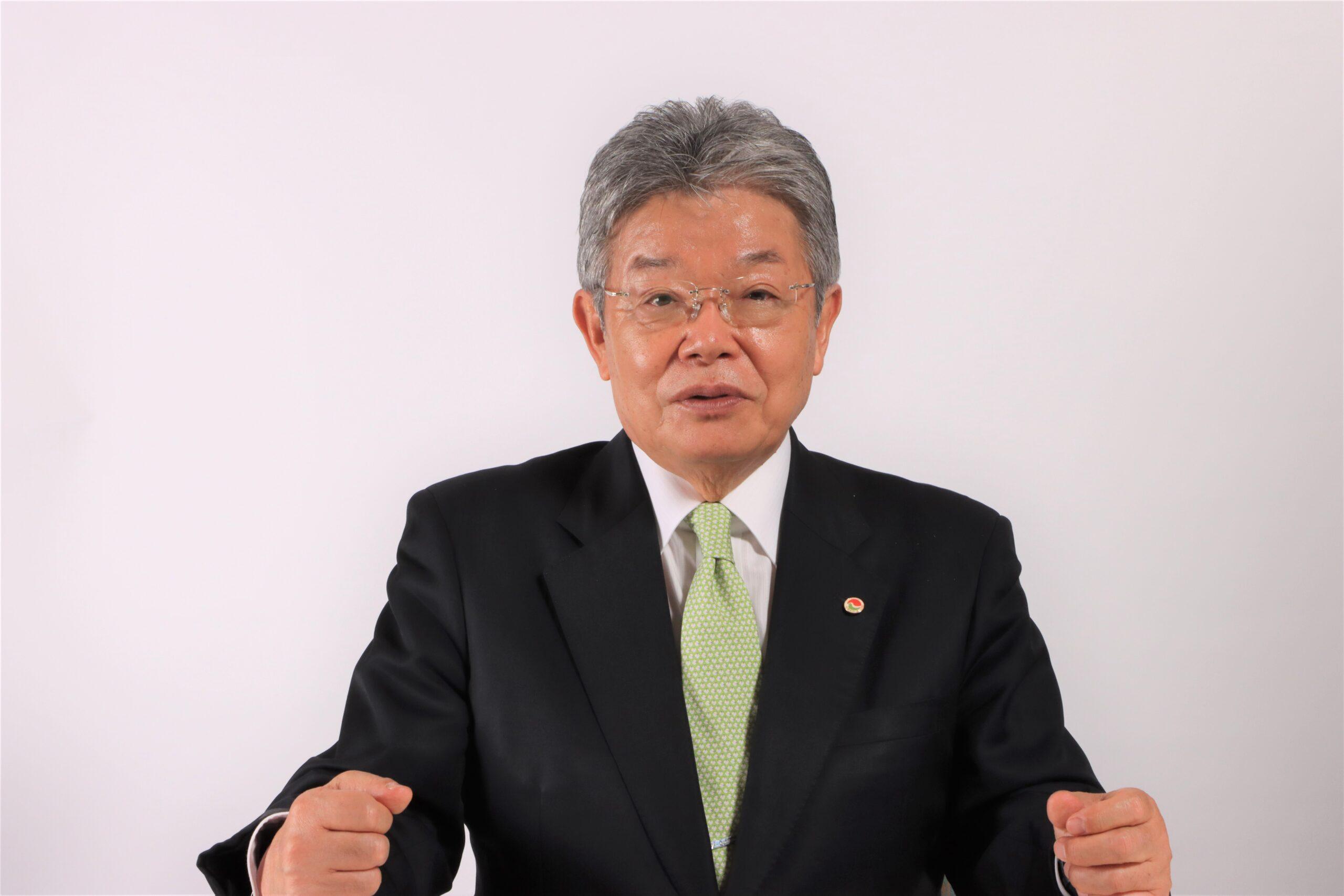 銀行の不動産業参入、改正銀行法でも禁止―金融庁指針、全宅連・坂本会長が見解