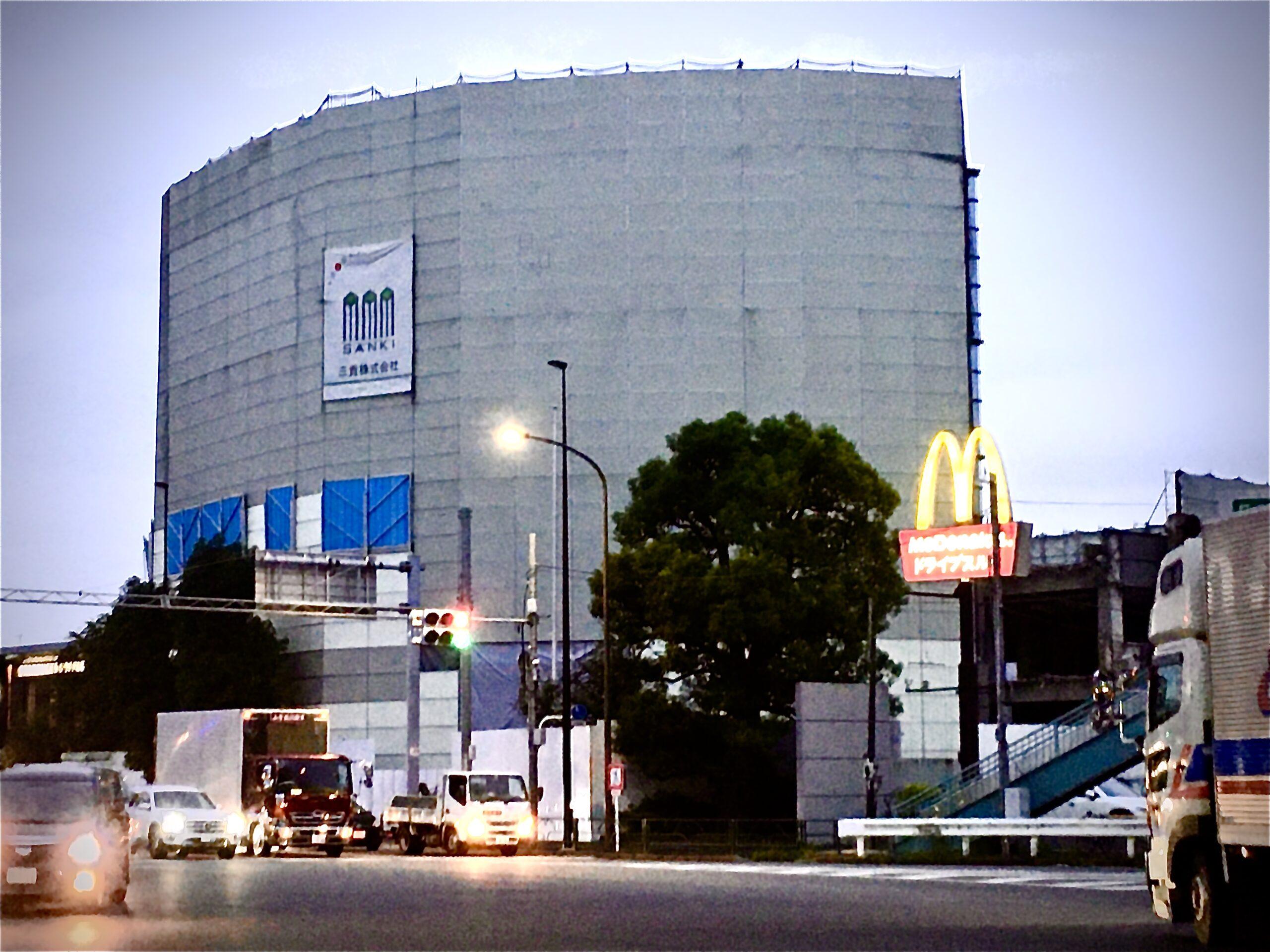 婦人服のレリアン、旧・東京本社ビルを積水ハウスへ売却。積水は総123戸の賃貸マンションを計画