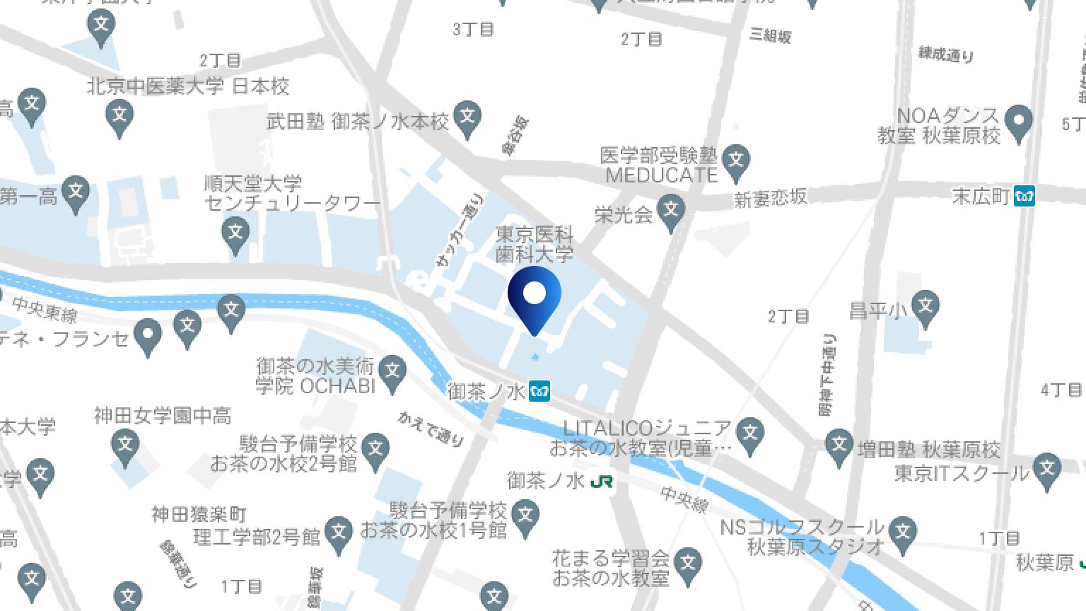 三菱地所と東京医科歯科大がイノベーション拠点 ―医療・ヘルスケア領域でエコシステム