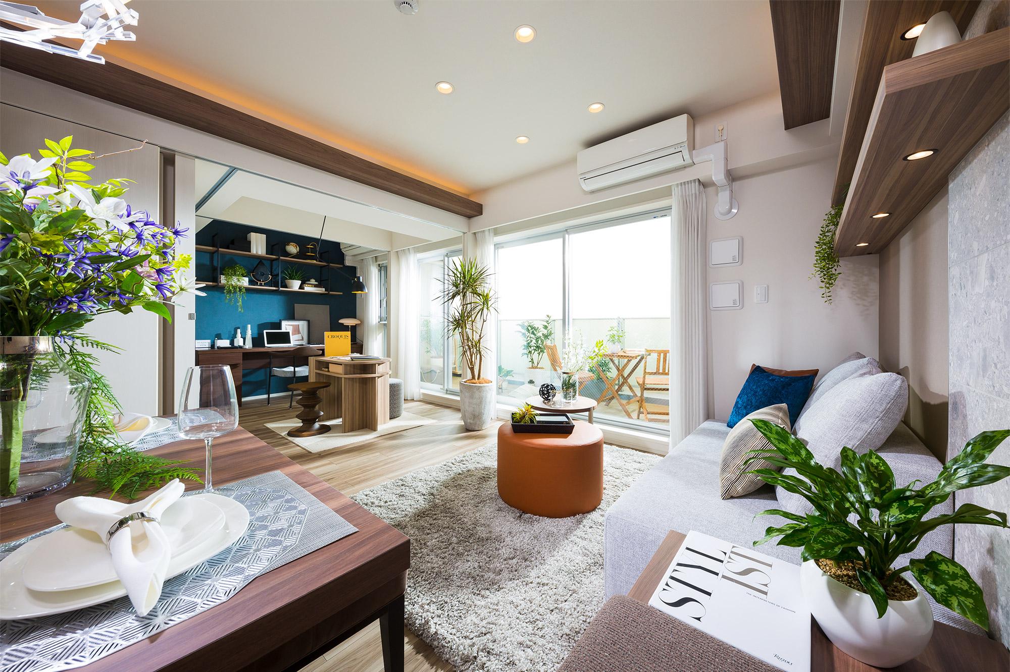 <東京23区マンション市場動向>7月は932戸供給、価格は8319万円で前年同月比3.6%上昇