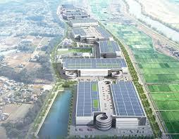 【2021年基準地価】③特集・地価動向 東京圏の物流不動産 道路延伸やEC化で内陸での開発が増加